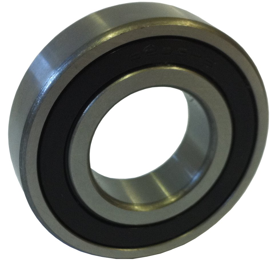 Standard Ball Bearings