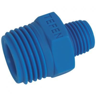 Tefen Nylon Fittings