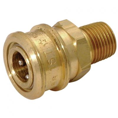 Tomco Series 'ST' Straight-Through Couplings
