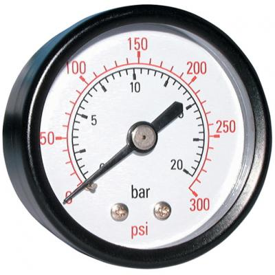 Air-pro Dry Gauges