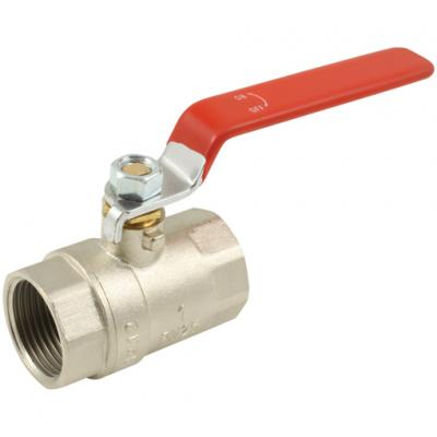 Tried, Tested, Wanted Ball Valves