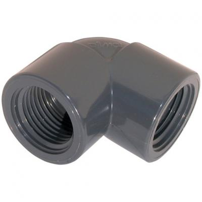 Comer Threaded PVC Fittings