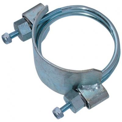 Jaymac Pipe Clamps & Brackets