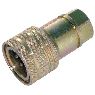 Parker Rectus Tema Hydraulic Couplings
