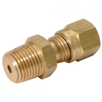 Wade Brass Compression Fittings, Metric