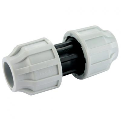 Air-pro Compression Fittings for Polyethylene Pipe