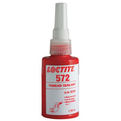 Loctite Sealant, Retainer, Super Glue & Tape