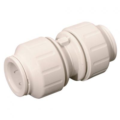 John Guest Plastic Plumbing Push-in Fittings