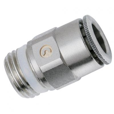Camozzi Super-Rapid Push-in Fittings