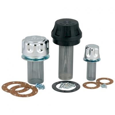MP Filtri Hydraulic Accessories