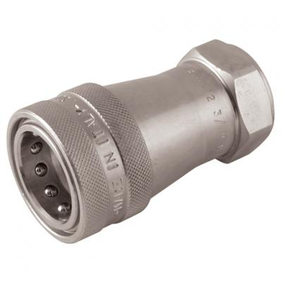 Hy-fitt ISO B Interchange Couplings & Plugs