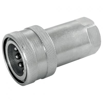 Hy-fitt ISO A Interchange Couplings & Plugs