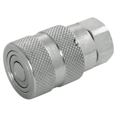 Hy-fitt ISO 16028 Flat Face Couplings