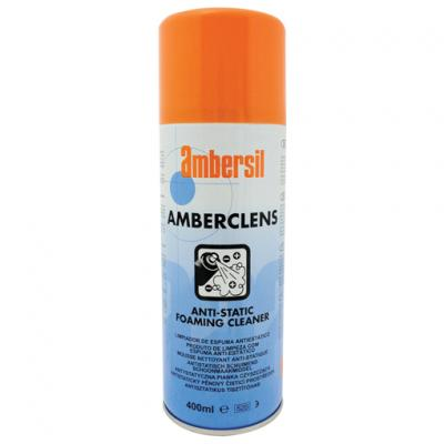 Ambersil Cleaning