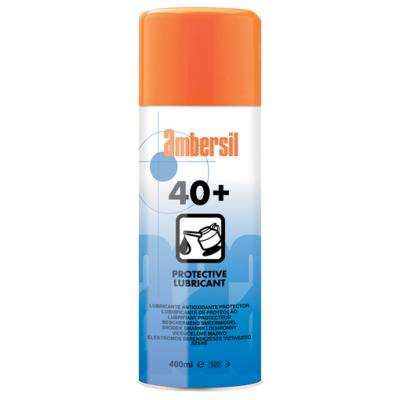 Ambersil Lubrication