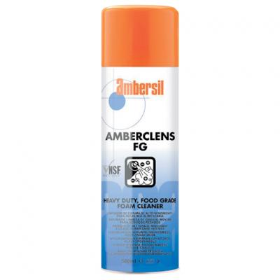 Ambersil Food Grade Cleaning & Lubrication