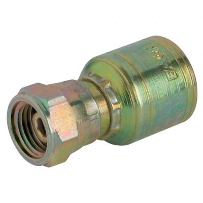 Eaton Aeroquip Global TTC Fittings