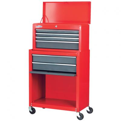 Sealey Tool Storage