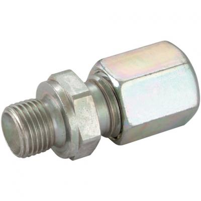 Eaton Walterscheid Male Stud Couplings