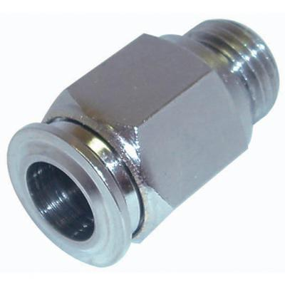 Aignep Food Grade Push-in Fittings