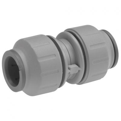 John Guest Grey Plumbing Push-in Fittings