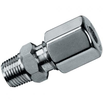 Eaton Walterscheid 316 Stainless Steel DIN 2353 Compression Fittings