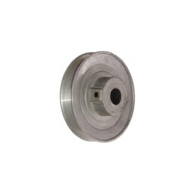 Aluminium V Pulleys