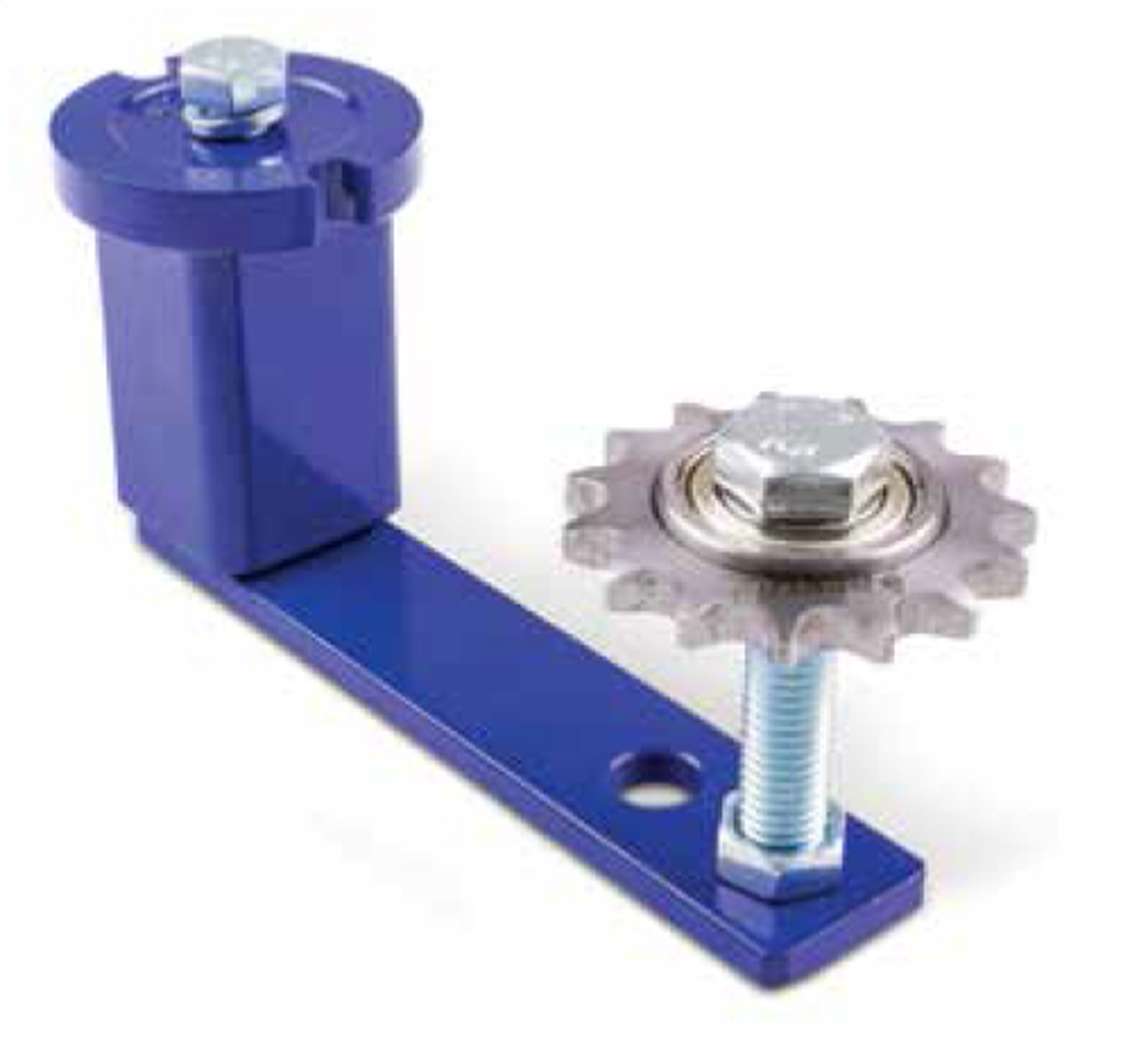 Industrial Chain Tensioner : Tensioner sprockets chain bearingshopuk