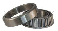 Metric Taper Bearings