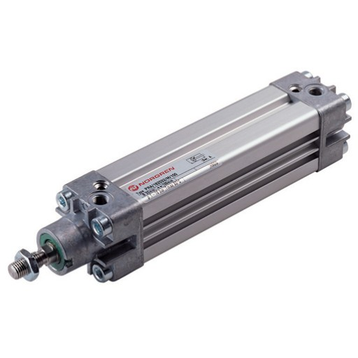 Pneumatic and Vacuum Equipment