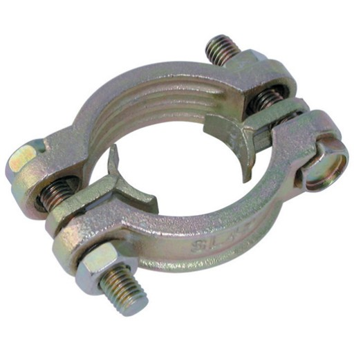 MIPC-1722 Malleable Iron Plain Clamps
