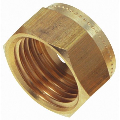 WADE-WUN1003 Compression Nuts