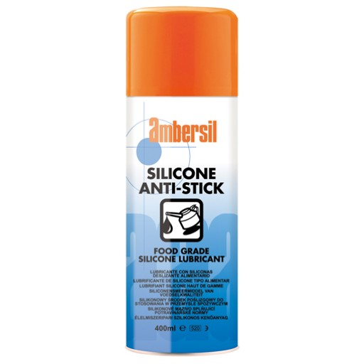 6140001500 Silicone Anti-stick