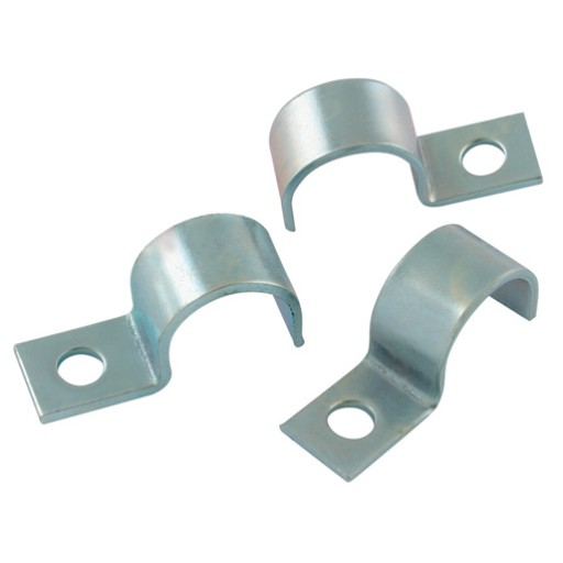 A940100-1 Mild Steel Saddle Clips