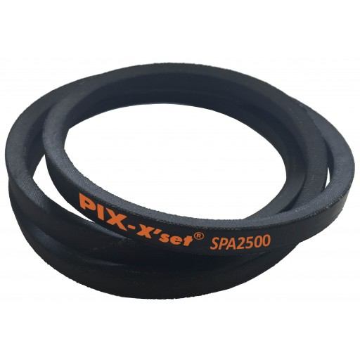SPA2500 Wedge Belt