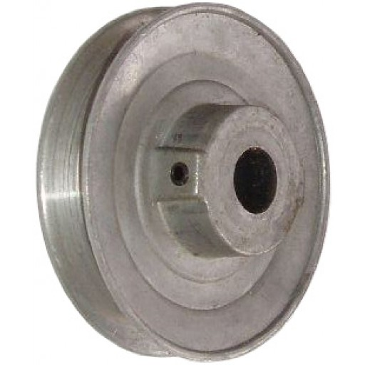 SPA060-1 Aluminium Pulley