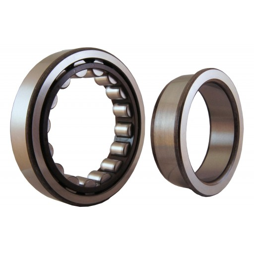 NJ303 ECP Cylindrical Roller Bearing