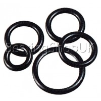 1.5mm 19.5mm   OD Cross section ID 2x seal NBR O-ring 22.5MM