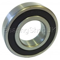 6000-2RS Ball Bearing