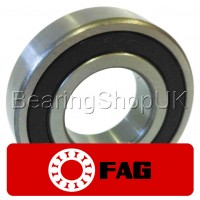 6000-2RSRC3 - FAG Ball Bearing