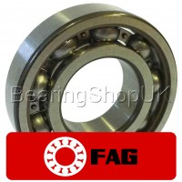 6000-C3 - FAG Ball Bearing