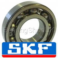 6000-C3 - SKF Ball Bearing