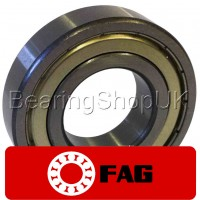 6000-2ZRC3 - FAG Ball Bearing