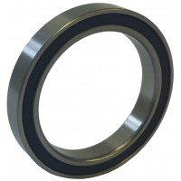 61700-2RS (Also known as 6700-2RS) Thin Series Bearing