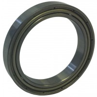 61700-ZZ (Also known as 6700-ZZ) Thin Series Bearing