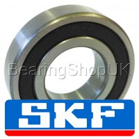 6301-2RSH/C3GJN High Temperature Ball Bearing