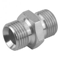 1BP0606 Male/Male Adaptors