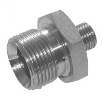 1BP0608 Male/Male Adaptors