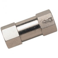 6062-18 Compact Non-return Valves, Brass