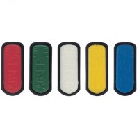 6920-A-R Colour Coded Handle Inserts - Type 6920